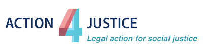 Social justice through legal action